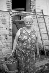 Farm Woman, 2013 | People of the 21st Century