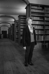 Scientific Librarian, 2014 | People of the 21st Century