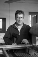 Upholsterer, 2013 | People of the 21st Century