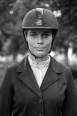 Show Jumper, 2014 | People of the 21st Century