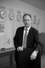 Head of Crisis Response Centre at Federal Foreign Office, 2014 | People of the 21st Century