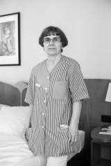 Chambermaid, 2014   People of the 21st Century