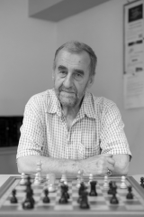 Chess Player, 2016 | People of the 21st Century