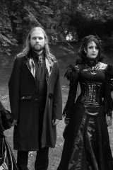 Members of the Gothic Subculture, 2015 | People of the 21st Century