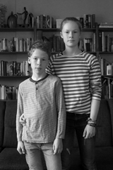 Siblings, 2017 | People of the 21st Century