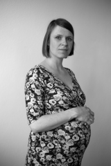 Expectant Mother, 2013   People of the 21st Century